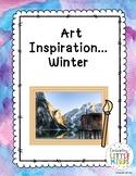 Art Inspiration: Winter