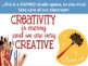 Art - Intro to Course  - Welcome to class POWERPOINT (Grades 11 and 12)