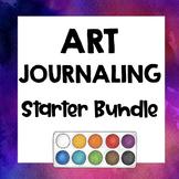 Art Journaling Starter Bundle