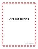 Ratios 6th grade