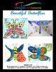 Art Lesson: Beautiful Butterflies