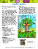 Art Lesson: Easter Cross