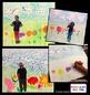 Art Lesson - Landscape Directed Drawing