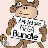 Art Lesson Bundle