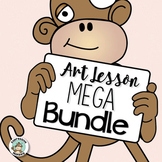 Art Lesson Bundle