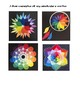 Art Lesson Plan: Complex Color Wheel
