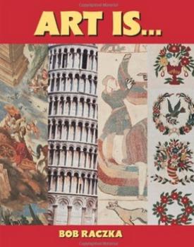 Art Lesson Plan. Elementary Art Lesson. Art Is... Perfect for Kindergarten