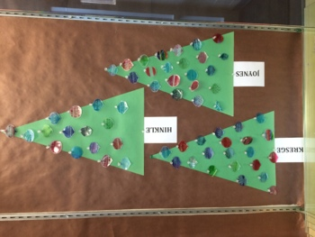 Art Lesson Plan. Elementary Art. Ornament with line & negative space