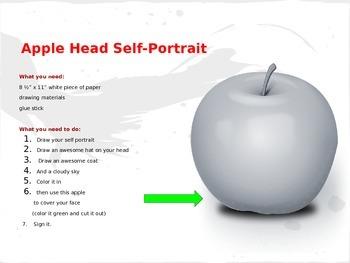 Art Lesson Plan: Rene Magritte