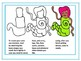 Art Lesson Plan - There Be Monsters!
