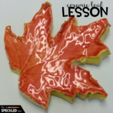 Art Lesson Plans. Ceramic Leaf Unit. Worksheets, Rubric and more.