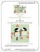Art Lesson Teach Charley Harper Grade K-6 Art Masterpiece Chickadees