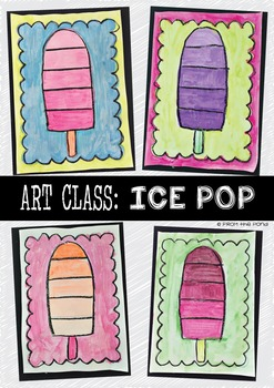 Art Lesson - Tints and Shades