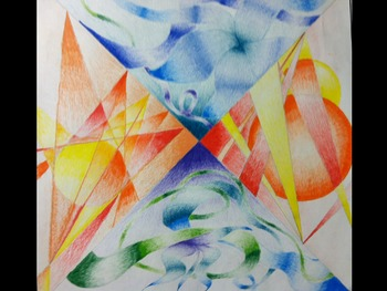 Warm and Cool Colors Art Lesson: Warm Colors and Cool Colors Lesson (Art)