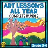 Art Lessons Bundle