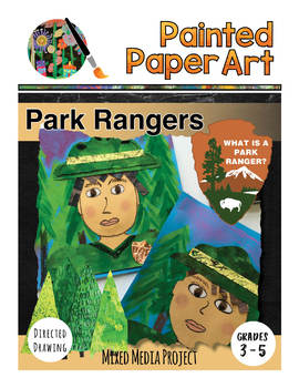 Art Lessons: Park Rangers of the National Parks