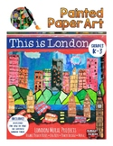 Art Lessons: Travel the World This Is London England