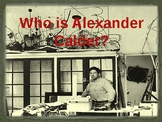 Art Lessons for Kids: Alexander Calder Powerpoint Presentation