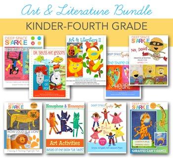 Art & Literature Bundle