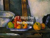 Art Masters Paul Cezanne
