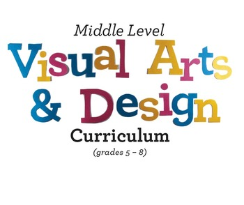 Art Middle Level Curriculum FRAMEWORK