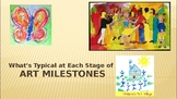 Art Milestones
