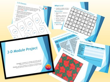 Art - Modules Project