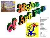 Art Movements 2
