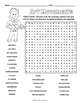 Art Movements Word Search Puzzle