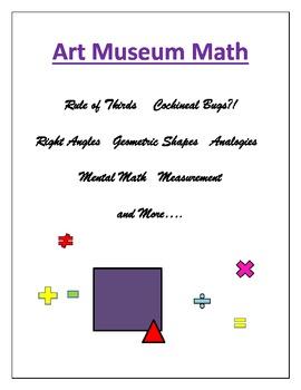 Art Museum Math