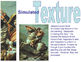 Art Nouveau Texture Project PowerPoint