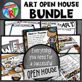 Art Open House BUNDLE