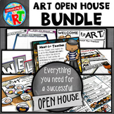 Art Open House BUNDLE