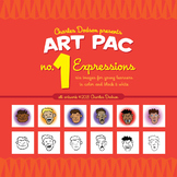 Art Pac 1: Expressions