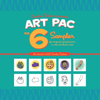 Art Pac Sampler