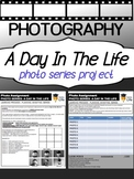 Art - Photography Project - A Day In The Life