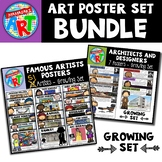 Famous Artists BUNDLE