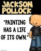 Art Posters - Inspiration Quotes from Great Artists - Clas