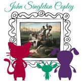 Art PowerPoint: John Singleton Copley