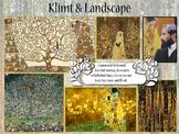 Art Presentation: Art Nouveau Landscape