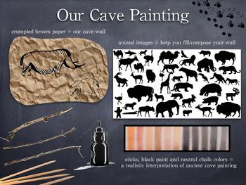 Art Presentation: Cave Painting and Lascaux