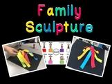 Art Project - Family Sculpture