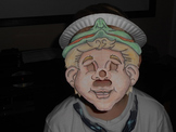 Interactive Character Masks:  Jack and the Beanstalk