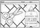 Back to School Art Project, Pattern Art/ Pop Art Worksheets