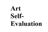 Art Project Self Evaluation