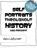 Selfies throughout history