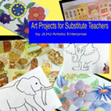 Art Projects for Substitute Teachers