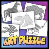Art Puzzles