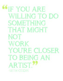 Art Quote