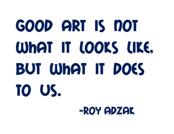 Art Quotes for the Classroom: Inspirational Sayings for Students